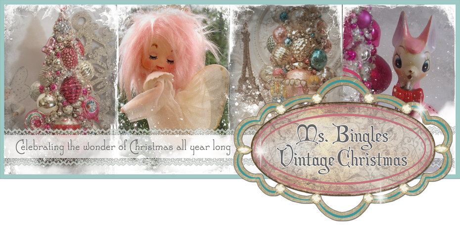 Ms Bingles Vintage Christmas