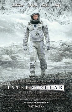 Interstellar (2014) DVDRip Español Latino
