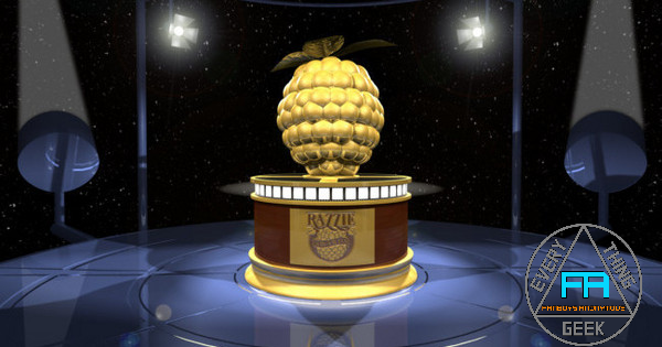 2014 Razzies winners