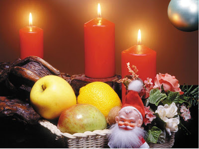Happy Merry Christmas Greetings 07