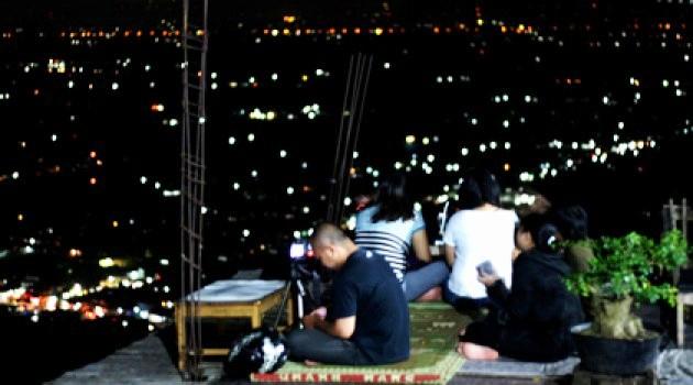 Bukit Bintang Jogja Yogyakarta - Tempat Makan