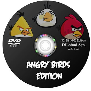 Torrent - Windows 7 Angry Birds Edition Sp1 X84 [thumperdc