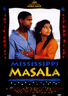 Mississippi Masala 1991 Hindi Dual Audio DVDRip 480p 350mb