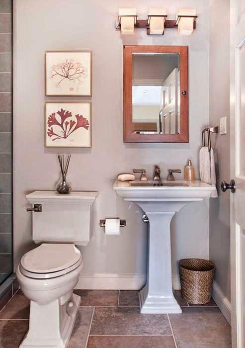 Neat Bathroom Remodeling Alexandria VA pictures