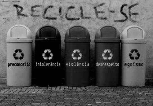 Recicle-se
