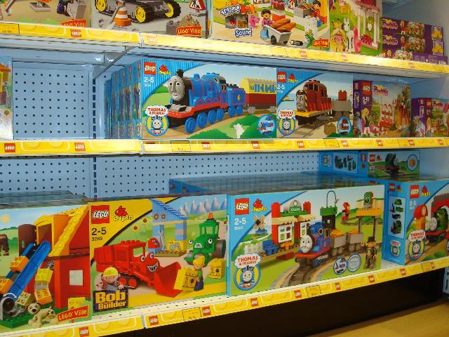 Gdzie Nie Kupować Lego Brick Blog Maniac Blog O Klockach Lego