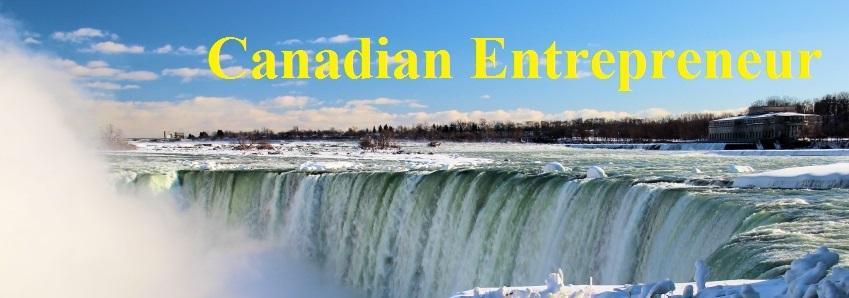 <b>Canadian Entrepreneur</b>