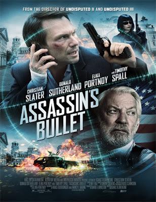 Assassin's Bullet (2012) Online