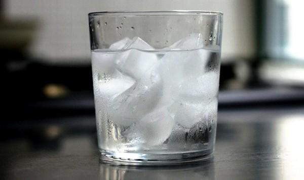 Bahaya minuman dingin bagi kesehatan