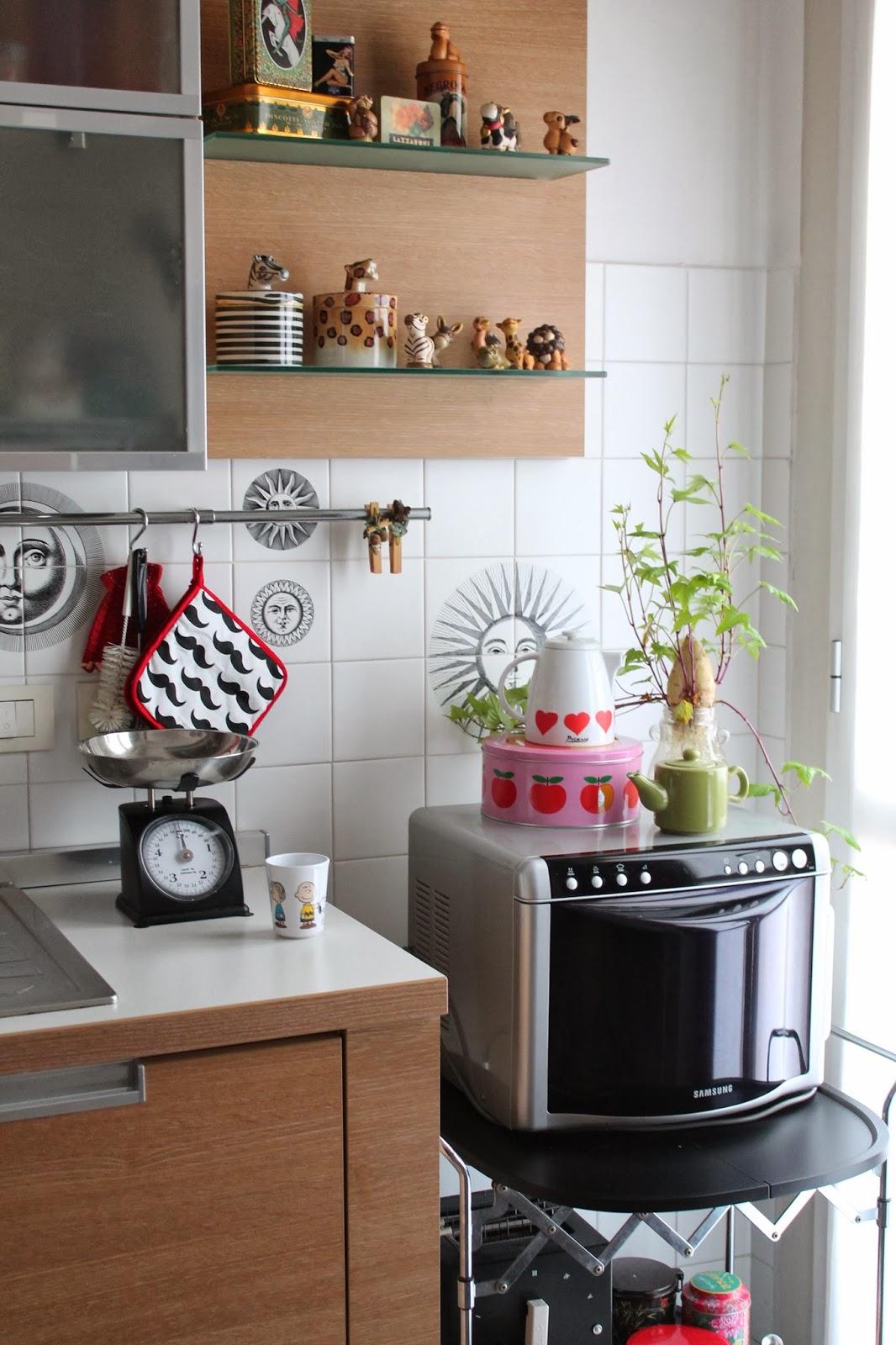 Cucine blog arredamento part 21 - Cucine meravigliose ...