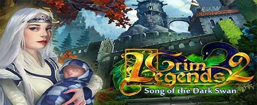 Grim Legends 2 Apk v1.4 [Full]