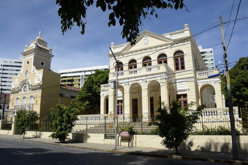 Palácio dos Manguinhos