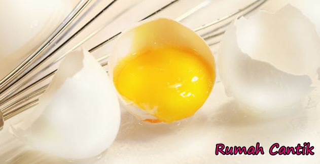 3 Cara Merawat Kulit dengan Masker Kuning Telur