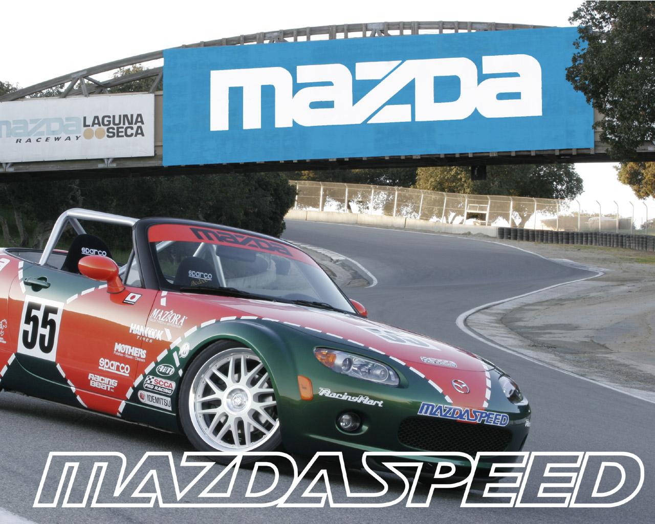 MAZDA RX8....MAZDA3 ...MAZDA6....CX9....