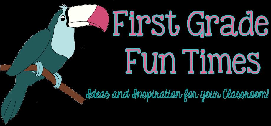 First Grade Fun Times