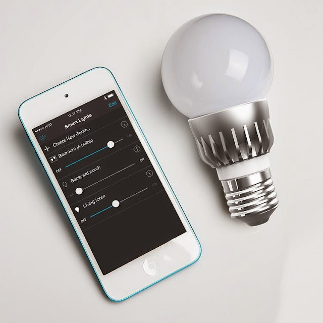 Innovative and Coolest Smartbulbs (15) 15