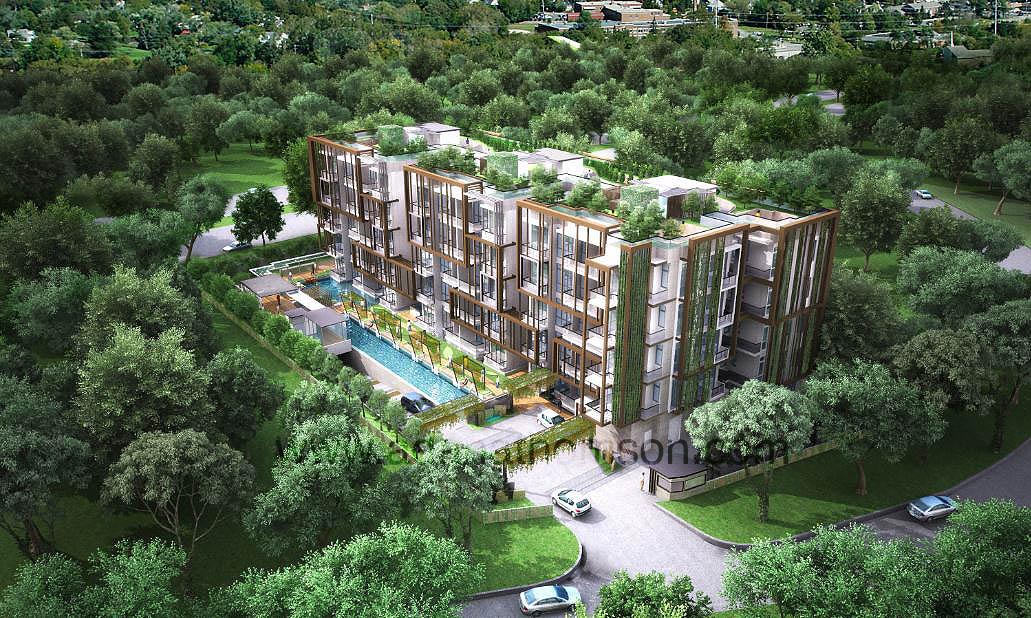 Adana @ Thomson condominium