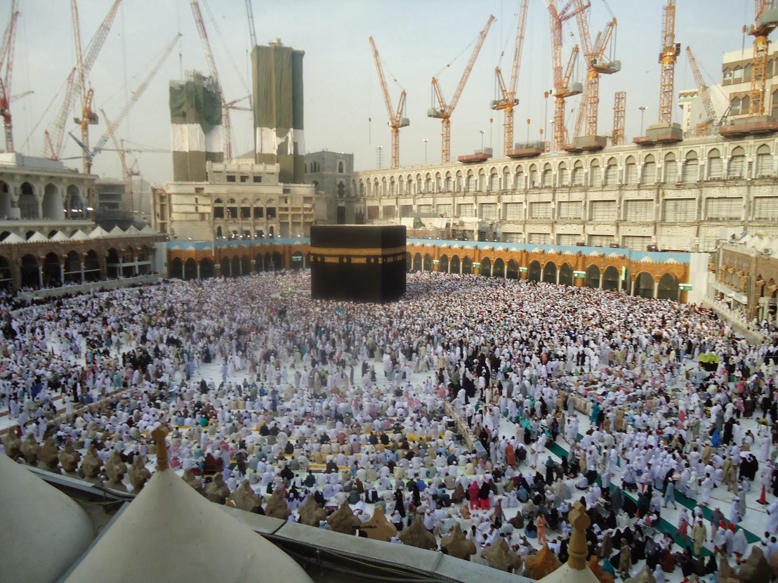 Tentang dunia islam