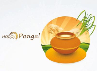 Cartoon Pongal 2016 Images