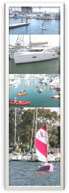 sailing Enter the Strictly Sail Long Beach Event Giveaway