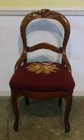Balloon Back Chair4