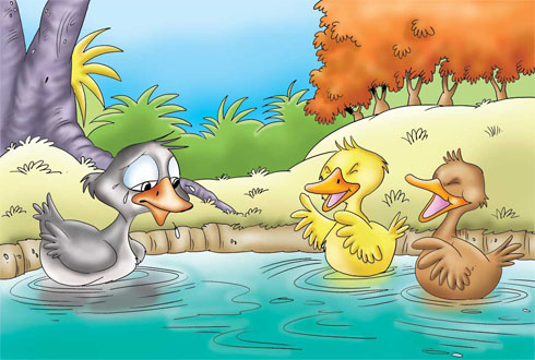 Screen X furthermore Ec B B C B E Bbc together with Fairy Tales For Kids besides Ladybuglifecycle furthermore . on fables the ugly duckling