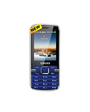 Cross C1, Handphone Candybar