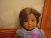 Kanani! (Molly's Doll)