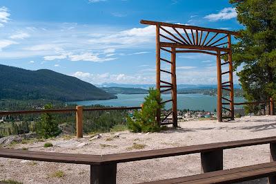 Nuptial Knoll, Grand Lake Lodge
