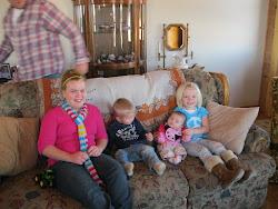 My Favorite Little People