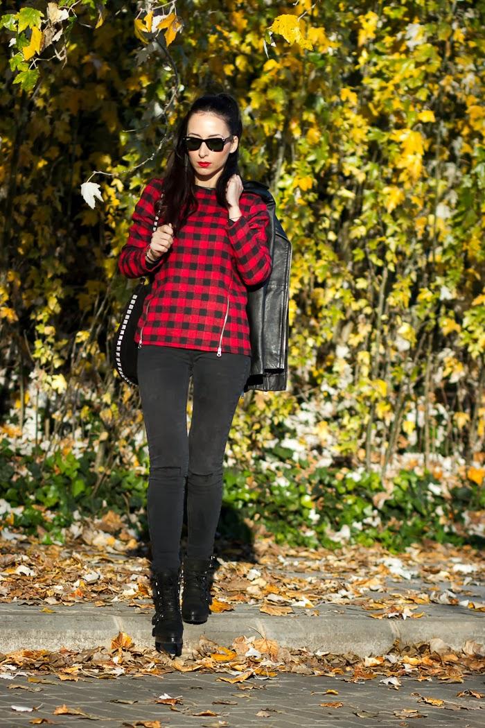 Blogger Valencia moda y belleza look con jeans rotos de Zara Nueva Colección