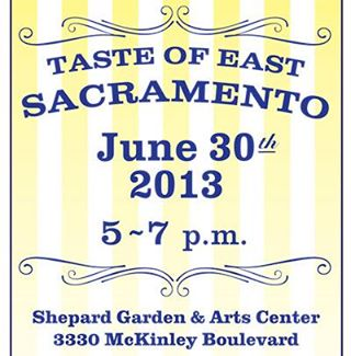 Sacramento Real Estate Blog Ann Vuletich Taste Of East