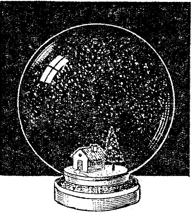 Steampunk madrid noviembre 2015 - Bola nieve cristal ...