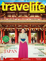 TRAVELIFE'S APRIL-MAY 2014 ISSUE