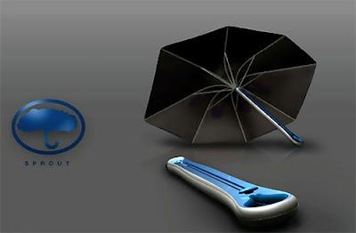Stylish Umbrellas and Unique Umbrella Designs (15) 14