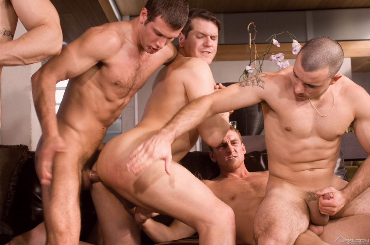 Gay orgy sex in castro it039s always easy to
