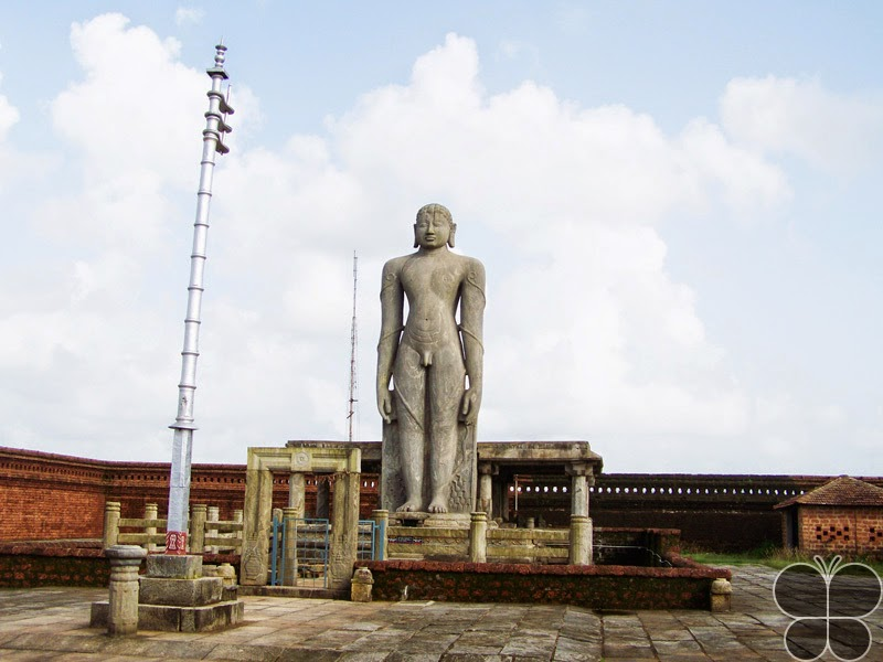 Gomateshwara Statue Karkala