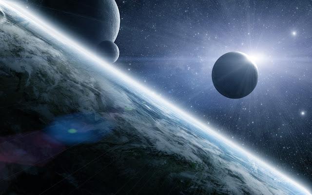 Planetas Fotos del Espacio - Imagenes del Universo