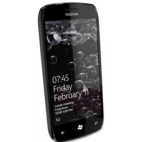 Nokia's Windows Phones will launch in 1st six European ...