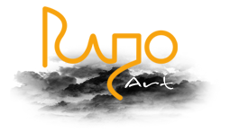 Cuadros al oleo de Rigoberto Castro - Rigo Art