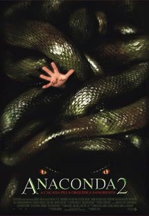 Săn Lùng Hoa Phong Lan Máu - Anacondas 2: The Hunt For The Blood Orchid