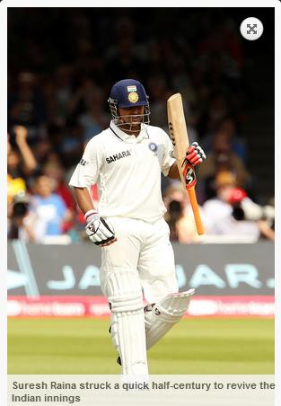 Ind-v-NZ-2nd-Test-Suresh-Raina