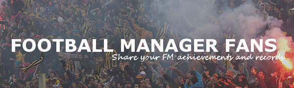 FM Fans - Football manager community