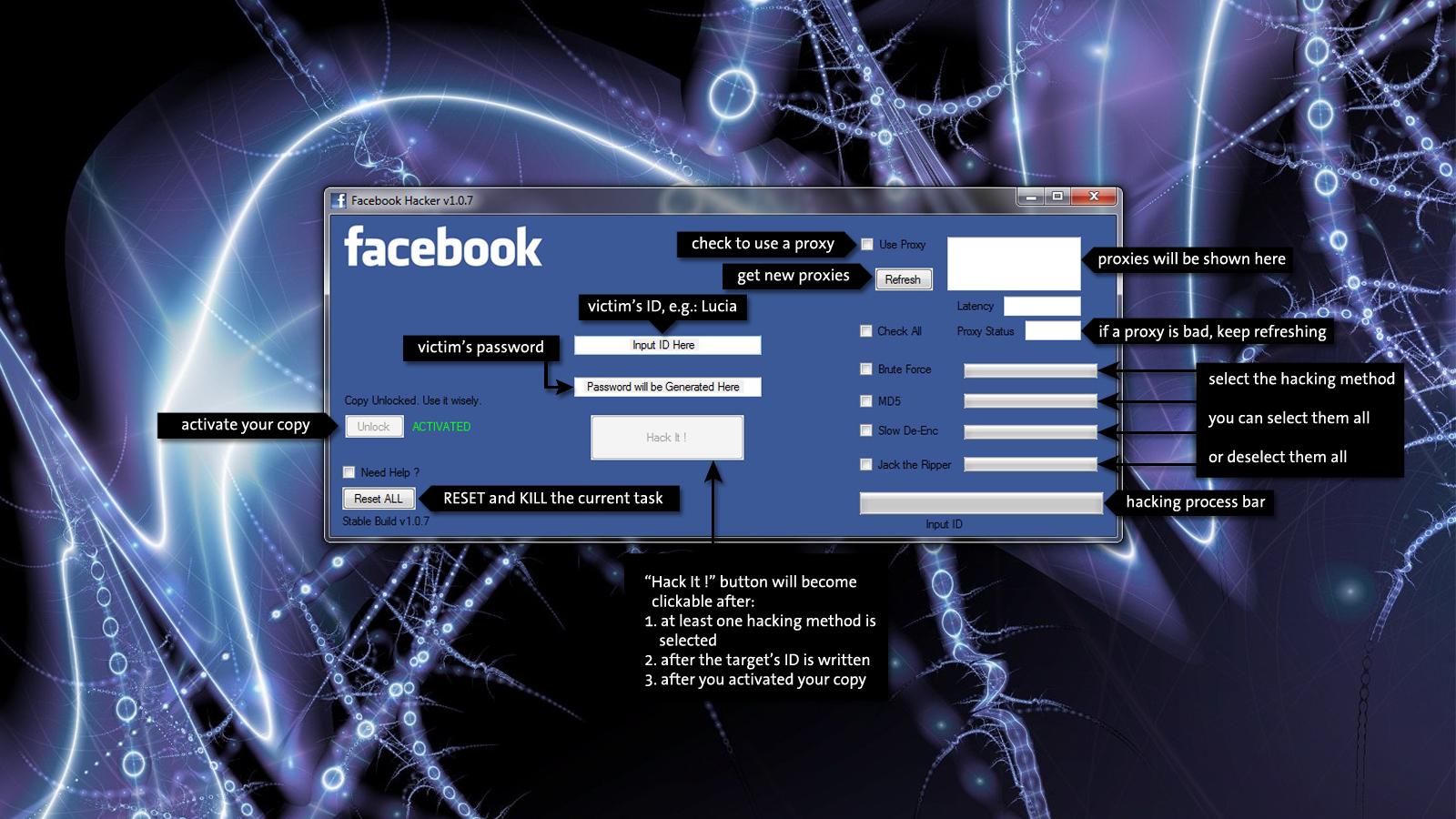 Facebook best casino hack