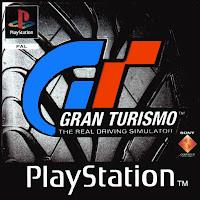 Gran Turismo 1 PS1 1997  baixar grátis torrent
