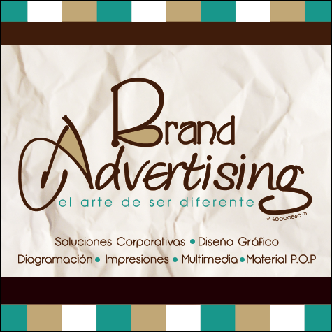 Imagen Corporativa Brand Advertising