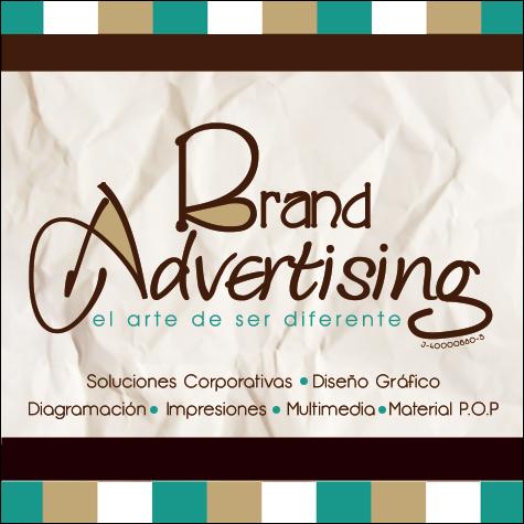 Imagen Corporativa Brand Advertising