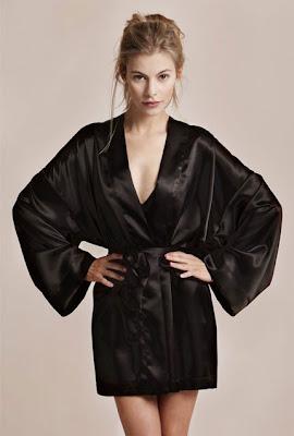 night robe