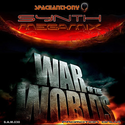 WAR OF THE WORLDS - Synth Megamix by SpaceAnthony