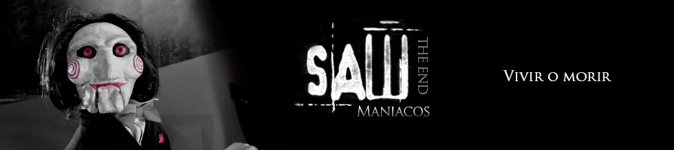 SAW MANIACOS
